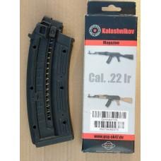 GSG Kalashnikov 22LR 24 round magazine