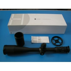 Hawke 10-50x60 SF Sidewinder ED scope