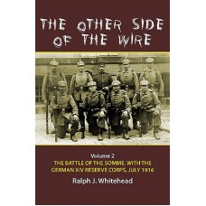 THE OTHER SIDE OF WIRE volume 2